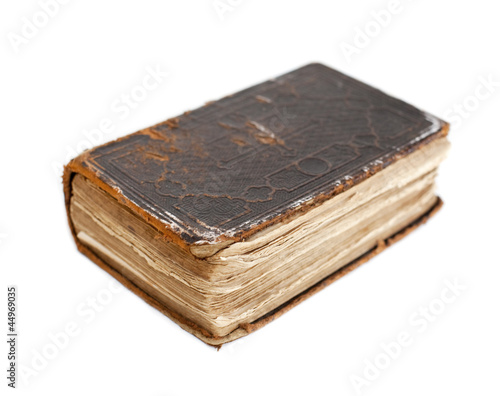 Livre Ancien Missel De Messe Buy This Stock Photo And