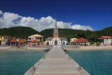 Petite Anse - Martinique