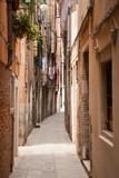 Uliczka w Wenecji