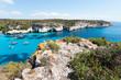 Spanien - Menorca - Cala Macarella