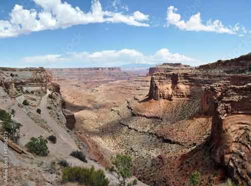 Fotografie, Obraz  Canyonlands