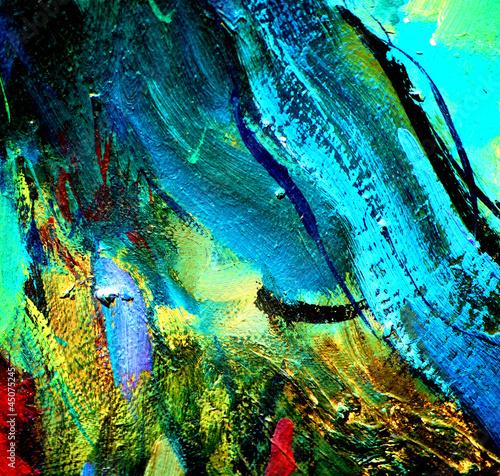 abstrakcyjne-malarstwo-chaotyczne-olejem-na-plotnie-ilustracja-tlo