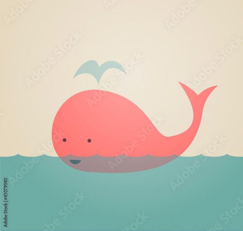Słodki Wieloryb