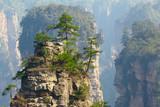 Park Narodowy Zhangjiajie, Chiny. Góry Avatar - 45082439