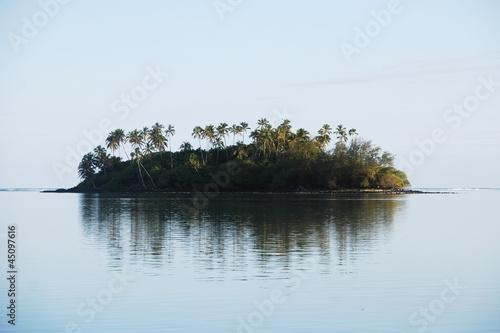 Fotografie, Obraz  The Cook Islands