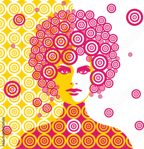 Sixties Woman