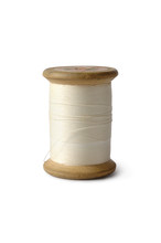Cotton Reel White