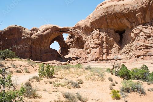 Foto arches national park
