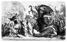 Antiquity - Battle
