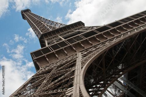 Foto  Eiffel Tower