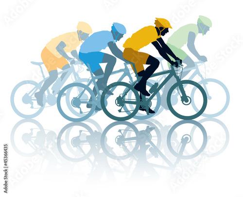 wyscig-rowerowy