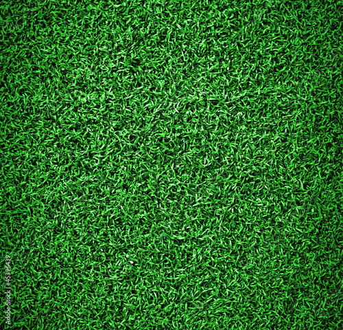 Photo Artificial grass