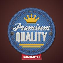 Vector Premium Quality Fabric ...