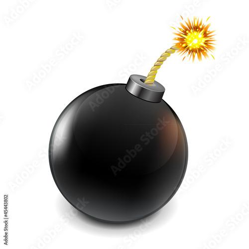 Photo  Black Bomb