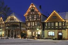 Weihnachten In Seligenstadt