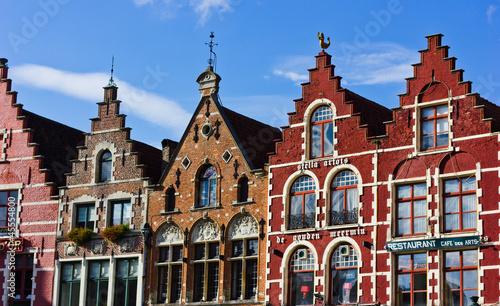 In de dag Brugge In Bruges