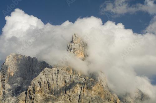 Papiers peints Xian alpi e nuvole