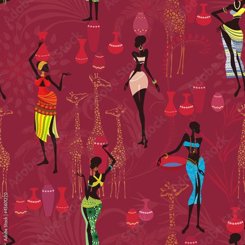 tlo-z-afrykanskimi-kobietami