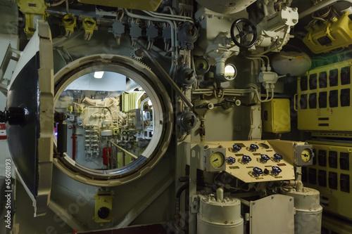 Photo  Round bulkhead