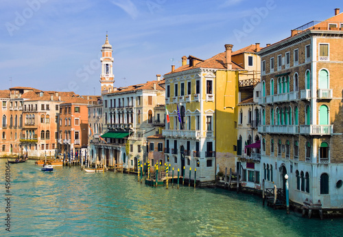Fototapety, obrazy: Italien, Venedig