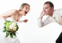 Hochzeitspaar Schrei 4