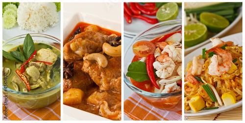 Foto  Thai Food