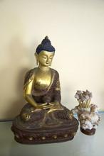 Amitabha Buddha  Five
