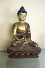 Amitabha Buddha  Three