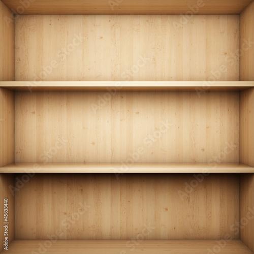 Photo Bookshelf