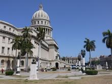 Kuba, Capitol