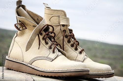 Fotografie, Obraz  Wygodne buty