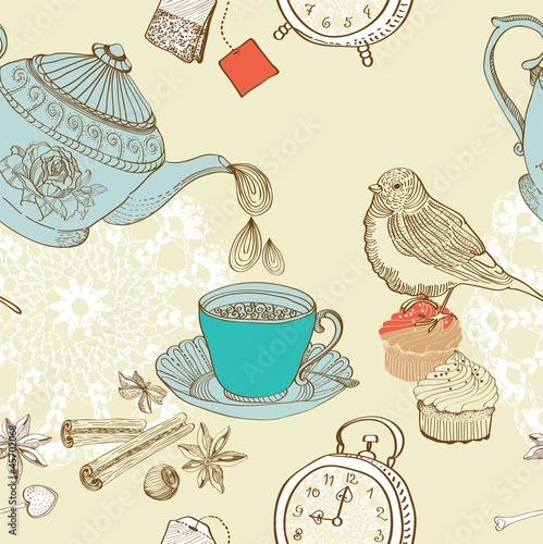 tlo-zabytkowe-rano-herbaty