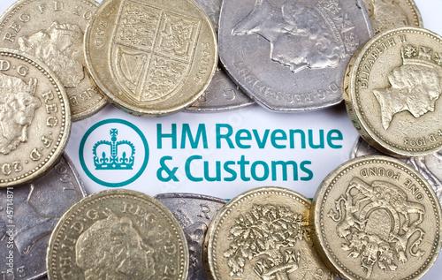 Fotomural Revenue and Customs