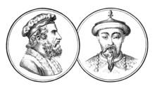 Marco Polo & Kubilai Khan - 13...