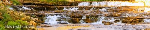 canon-falls-waterfall