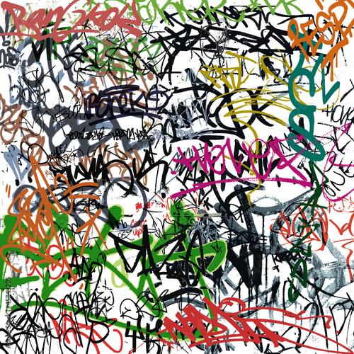 Graffiti © Binkski