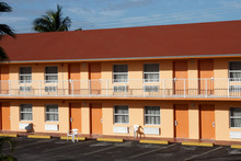 Typical American Motel