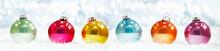 Beautiful Shiny Christmas Ball...