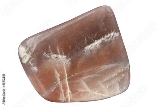 Vászonkép Mineral moonstone