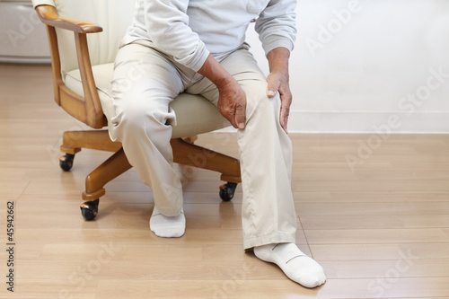 Photo 関節痛