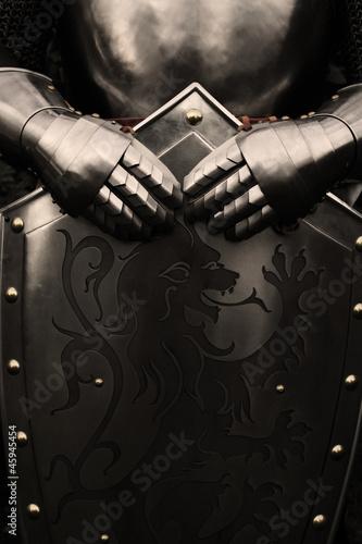 Fotografia Knight