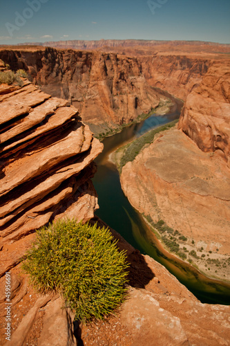 Fotografie, Obraz  Horseshoe Bend 2