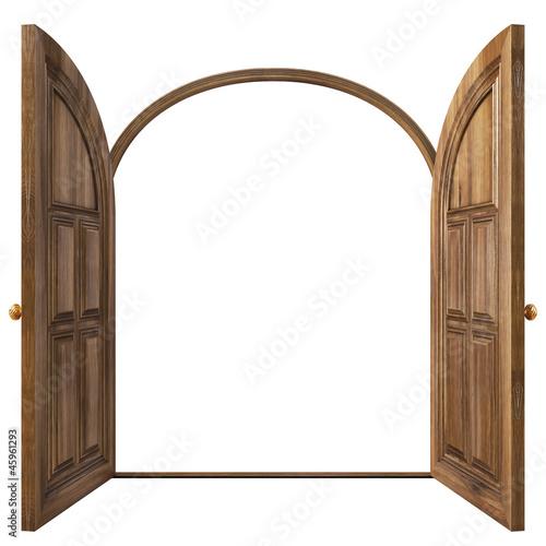 Photo  doors