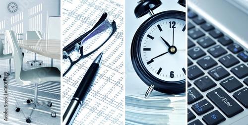 kolaz-koncepcja-biura-i-biznesu