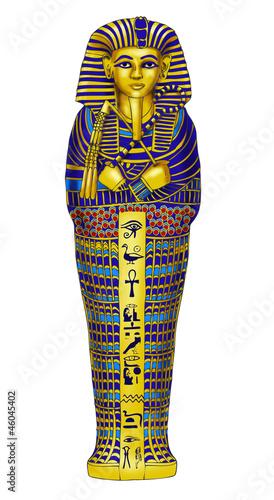 Obraz na plátně Pharao