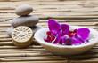 body hygiene and soul harmony