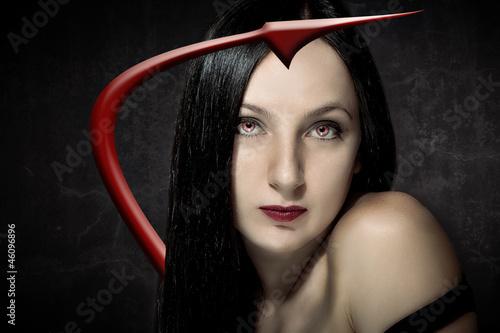 Photo  Sexy Devil
