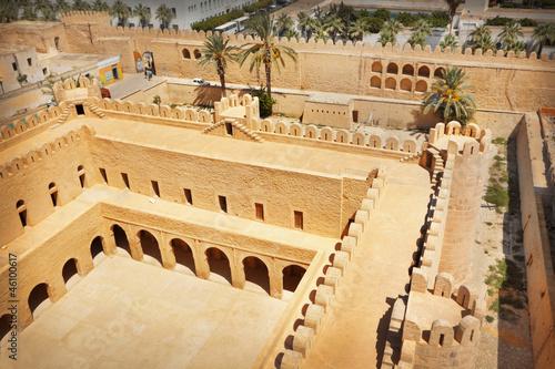 Medina in Sousse Fototapeta