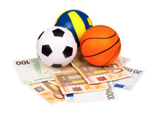 Euro And Balls