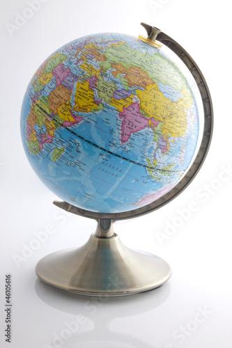Fotografie, Obraz  Globe